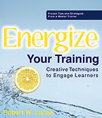 Energize Your Training - Indexed