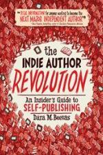 The Indie Author Revolution
