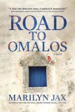 Road to Omalos - Proofread