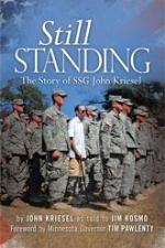 Still Standing - Proofread
