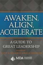 Awaken, Align, Accelerate - Proofread