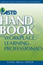 ASTD Handbook - Indexed