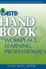 ASTD Handbook - Indexed