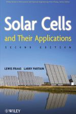 Solar Cells and Their Applications - Indexed