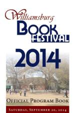 Williamsburg Book Festival 2014