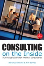 Consulting on the Inside - Copyediting