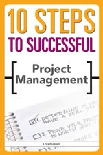 10 Steps to Successful Project Management - Indexing