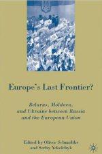 Europes Last Frontier
