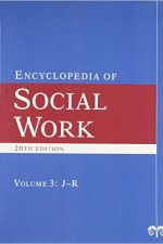 Encyclopedia of Social Work - Edited