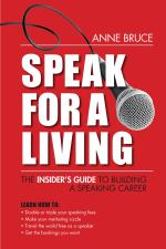 Speak for a Living - Indexed